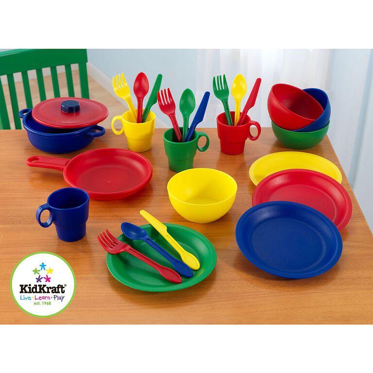 Cookware Set 27pcs - Primary