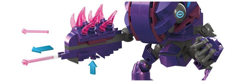Mega Construx Halo Covenant Goblin Battlesuit