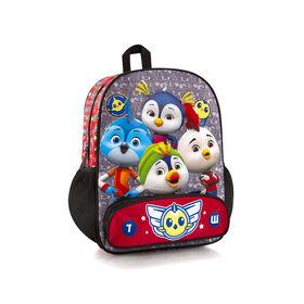 Heys Kids Backpack - Top Wing