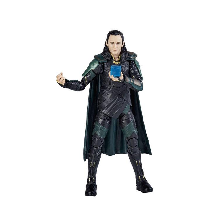 Marvel Legends Series Avengers: Infinity War Loki & Corvus Glaive 2-Pack - R Exclusive