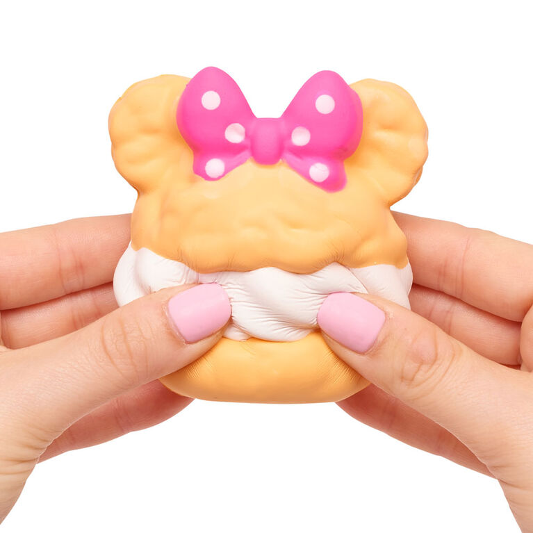 Disney Kawaii Squeezies - Minnie Cream Puff