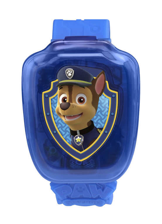 VTech PAW Patrol Chase Learning Watch - French Edition - R Exclusive