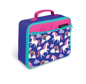 Crocodile Creek Unicorn Lunchbox