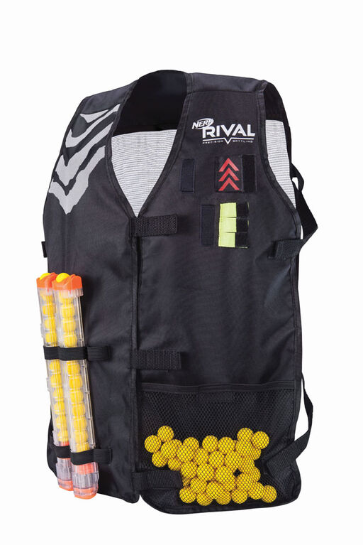 Gilet tactique Rival Nerf