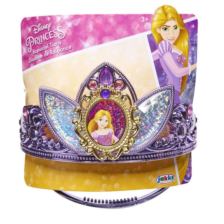 Disney Princess Explore Your World Tiara Rapunzel