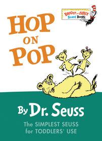 Hop on Pop - English Edition