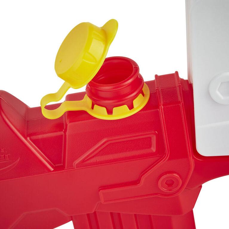 Nerf Super Soaker Fortnite Burst AR Water Blaster