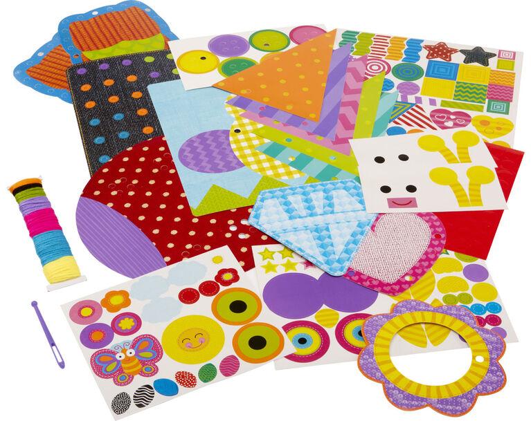 ALEX  Little Hands Ready Set Sew