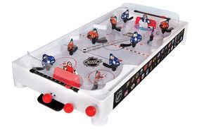 Jeu de hockey All Star LNH.