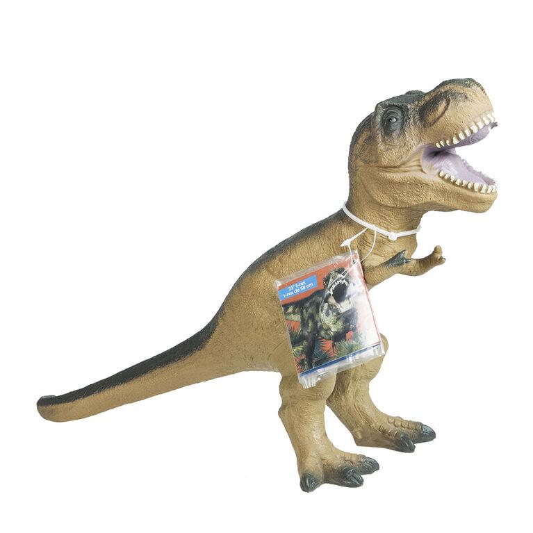 Animal Planet - 23 inch Foam T-Rex - R Exclusive