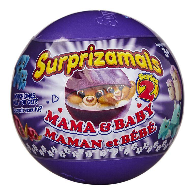 Surprizamals Mama & Baby Series 2