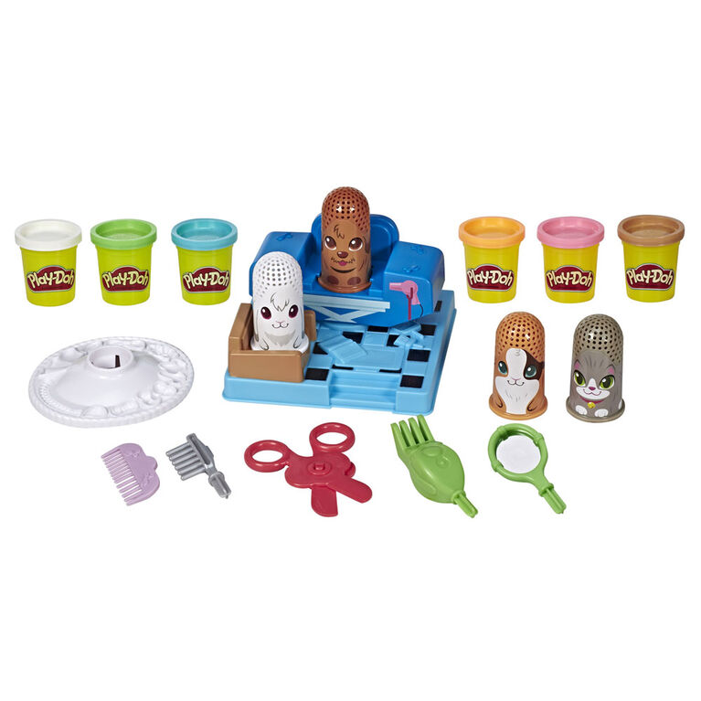 Play-Doh Classic Pet Salon Playset - R Exclusive