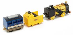 Fisher-Price Thomas & Friends TrackMaster Stephen Engine