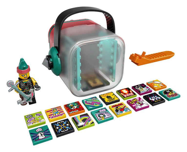 LEGO VIDIYO Punk Pirate BeatBox 43103