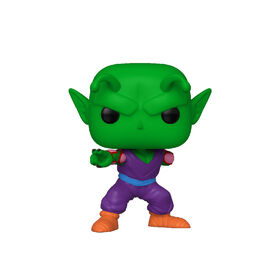 Funko POP! Animation: DBZ - Piccolo (MT) - R Exclusive