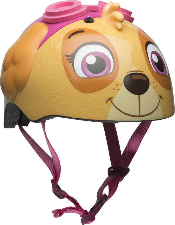 Paw Patrol Toddler Skye Helmet