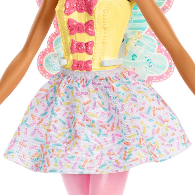 Barbie Dreamtopia Candy Fairy Doll