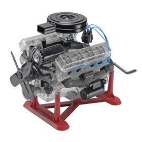 Revell Visible V-8 Engine - Model