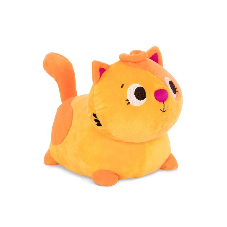 Wobble 'N' Go - Lolo, B. Toys Chat en peluche interactif