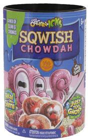 Orb Organ-icks Sqwish Chowdah