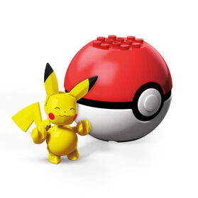 Mega Construx Pokémon Pikachu Figure