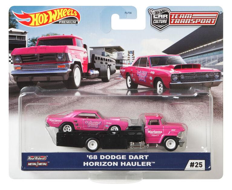Hot Wheels Horizon Hauler