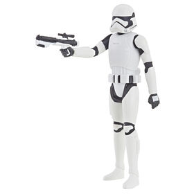 Star Wars Star Wars: Resistance Animated Series 3.75-inch First Order Stormtrooper Figure