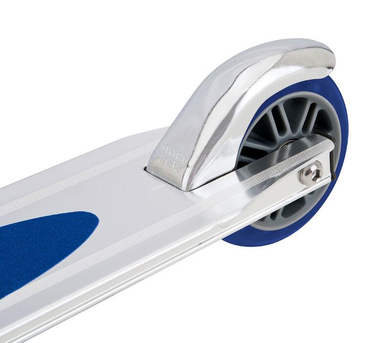 Razor - 98mm A Kick Scooter - Blue