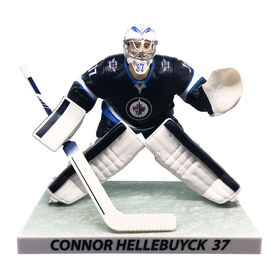 "Connor Hellebuyck Winnipeg Jets - 6"" NHL Figure"