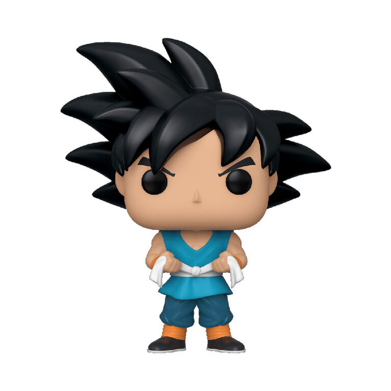 Funko POP! Animation: Dragonball Z- Goku (BU) (World Tournament)