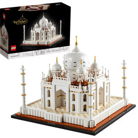 LEGO Architecture Le Taj Mahal 21056