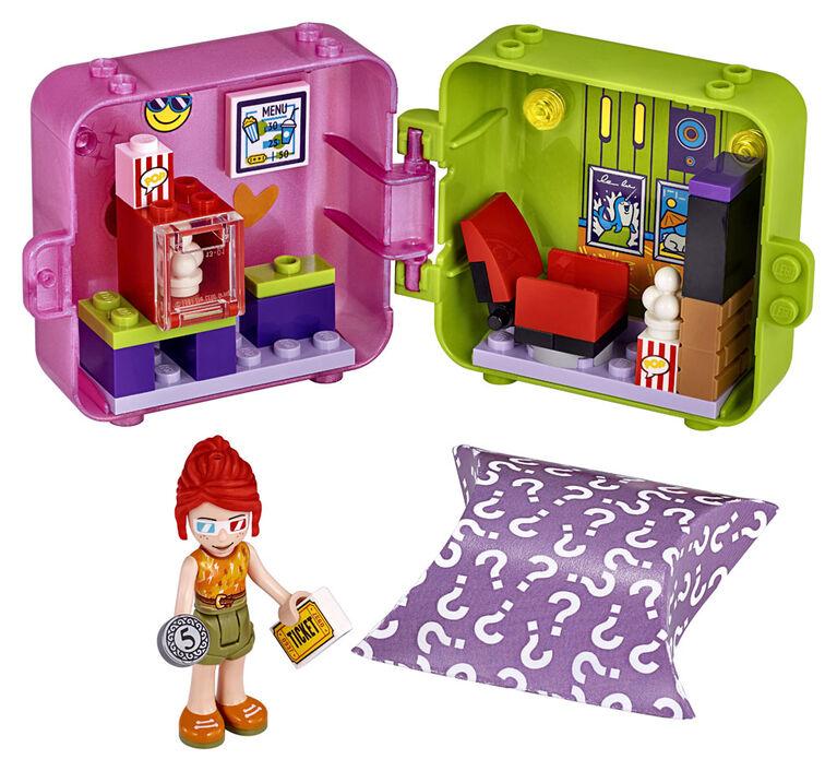 LEGO Friends Le cube de jeu shopping de Mia 41408