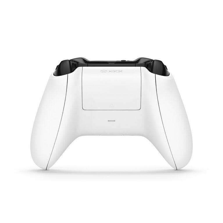 Xbox One Wireless Controller White