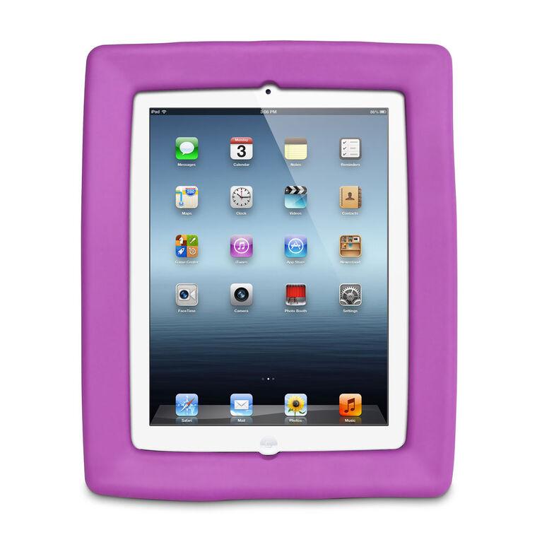 Big Frame Grip pour iPad 37349 Violet (FRAME2PRP) - Édition anglaise