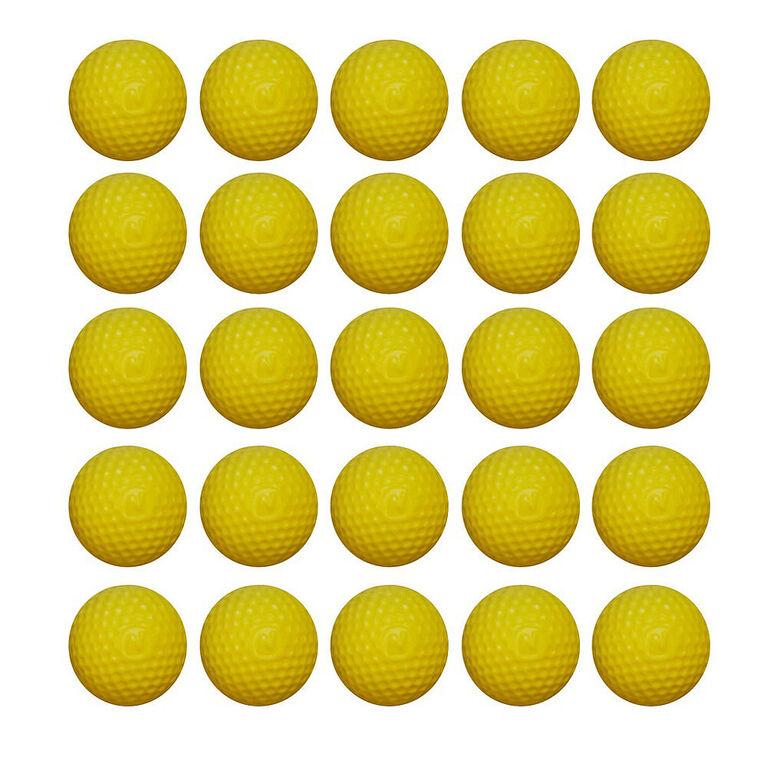 NERF Rival - Recharge de 25balles