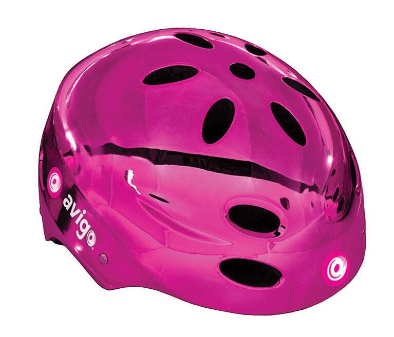 Avigo - Vélo Punk Princess 16 po - Notre exclusivité