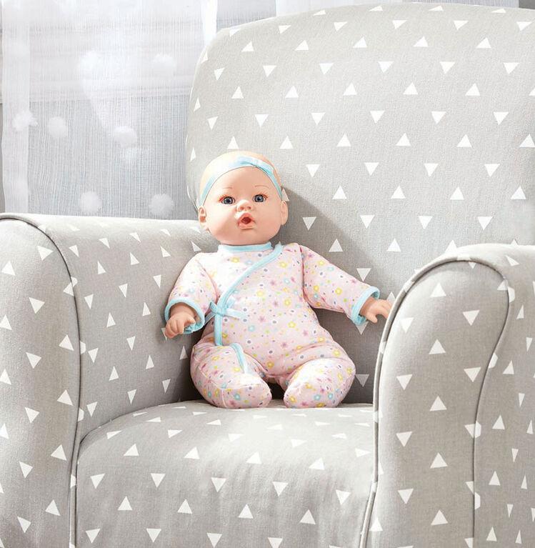 Madame Alexander - Poupée Premier Bébé Li'L Cuddles De 12 Po (30,50 Cm)