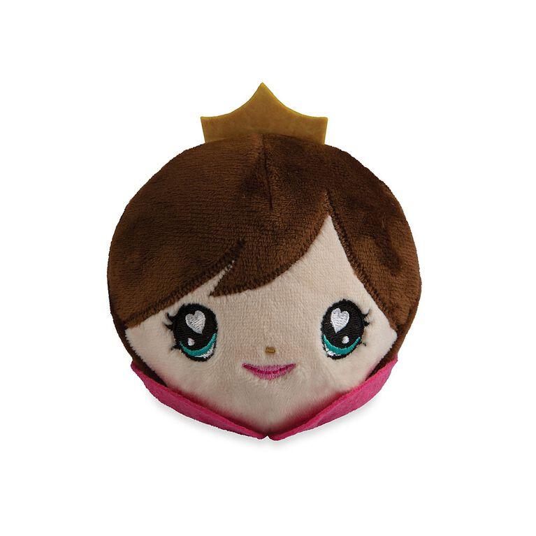 Soft'n Slo Squishies Mega Fuzzeez Princess