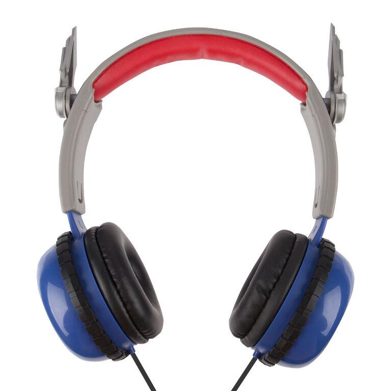 Transformers Kid Safe Headphones