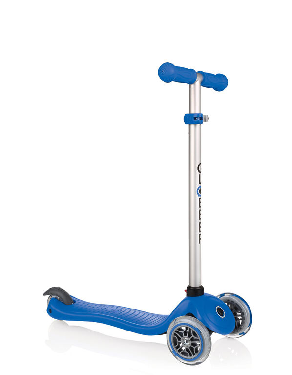 Globber GO UP 4in1 Scooter – Navy Blue