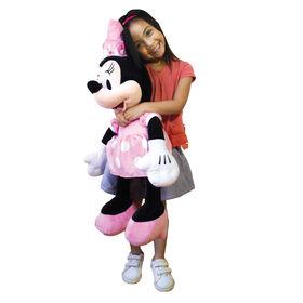 Disney: Minnie Mouse Large Plush