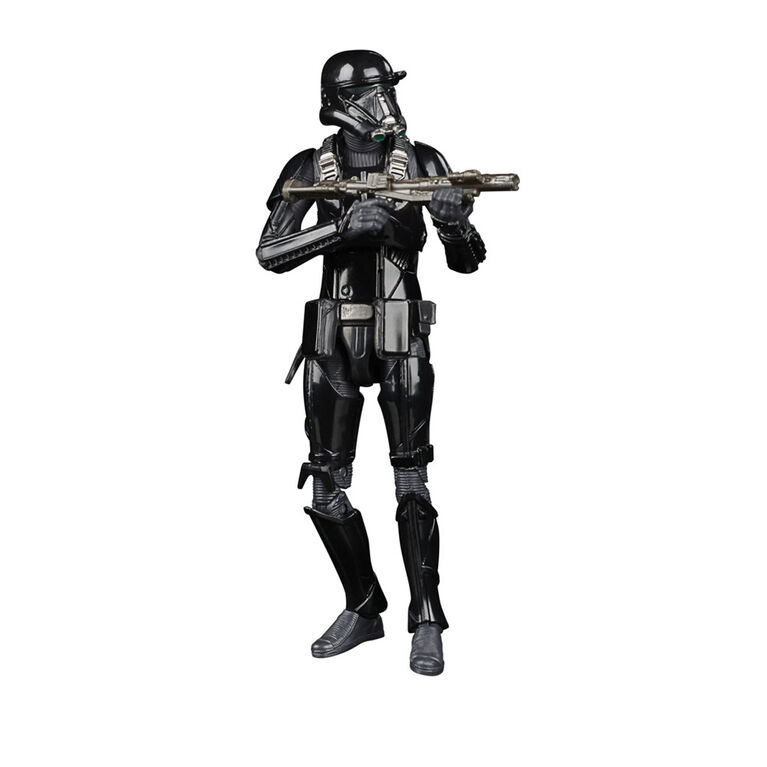 Star Wars The Black Series Archive Imperial Death Trooper 6-Inch-Scale Rogue One: A Star Wars Story Lucasfilm 50th Anniversary Action Figure