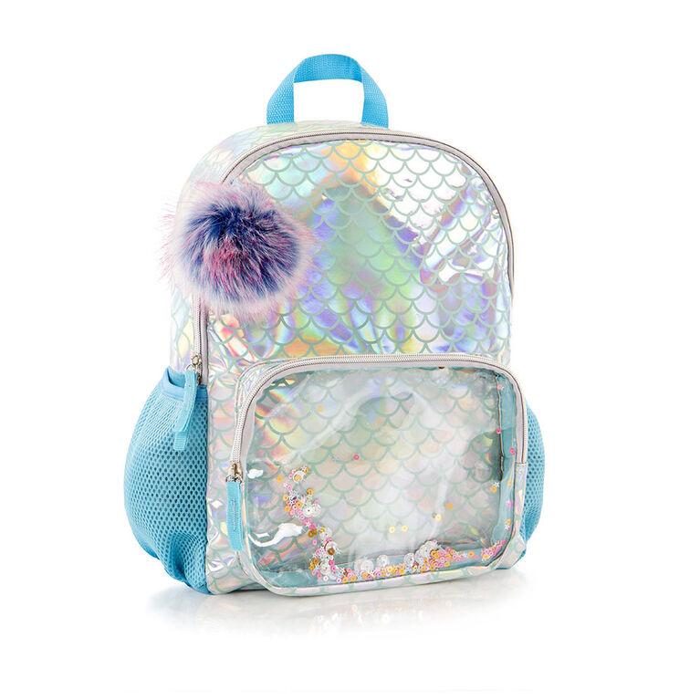 Heys Kids Fashion Backpack - Mermaid