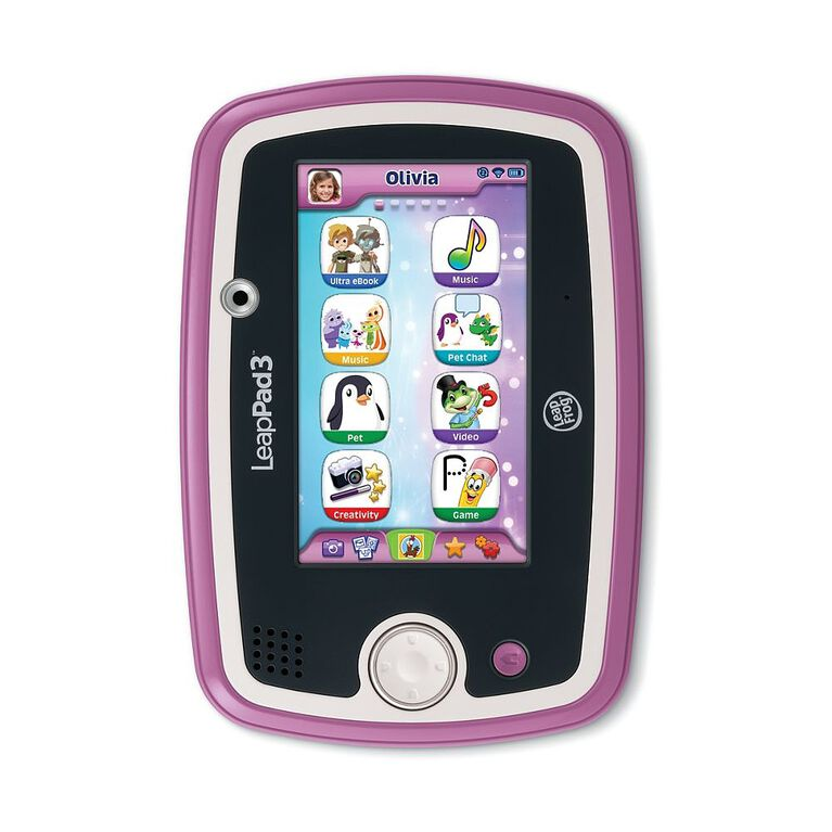 Cool Leapfrog Leappad3 Learning Tablet Pink English Edition Download Free Architecture Designs Rallybritishbridgeorg