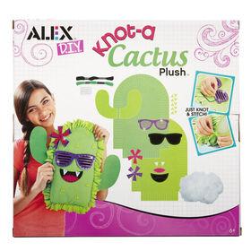 Peluche Knot A Cactus.