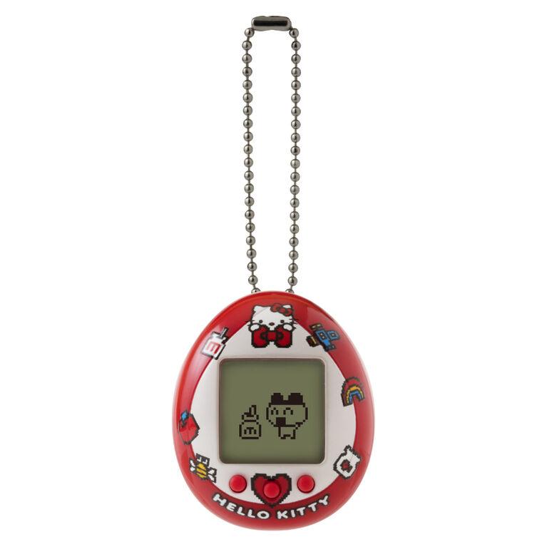Hello Kitty Tamagotchi - Rouge