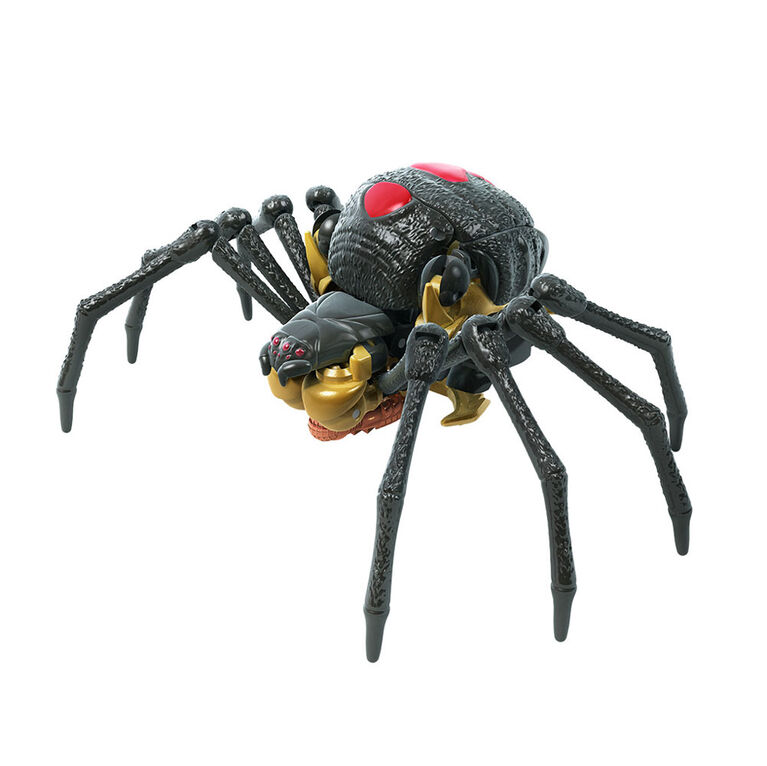 Transformers Deluxe WFC-K5 Blackarachnia Action Figure