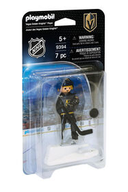 Playmobil - NHL Las Vegas Golden Knights Player
