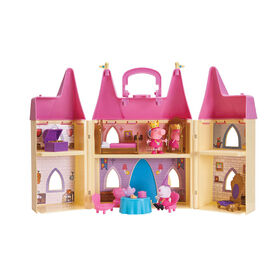 Peppa Pig - Princess Peppa's Castle