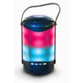 Art+Sound LUMINA Wireless LED Speaker - English Edition